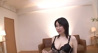 amazing japanese chick