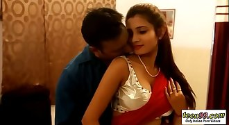 Hot desi indian scene of a Couple HD - teen99
