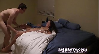 Amateur couple has fun real authentic passionate lovemaking in homemade flick