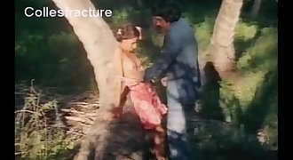 Bonus of forced sex scenes from unknown movies