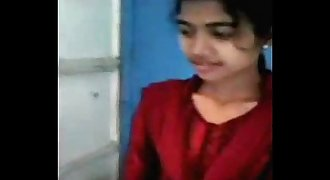 Shy Bangla Girl Show Pussy & Knockers to Boyfriend @ Leopard69Puma